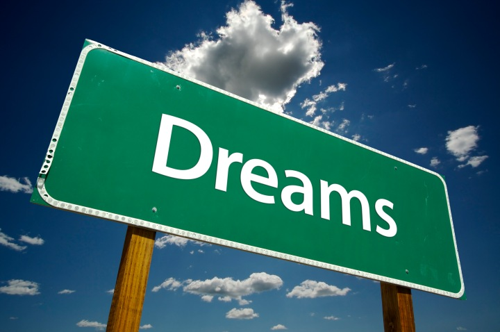 """American Dream"""